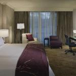 Dallas City Center Marriott