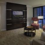 Dallas City Center Marriott 3