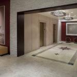 Dallas City Center Marriott 6