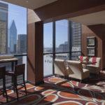 Dallas City Center Marriott 7