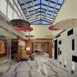 Dallas City Center Marriott 14