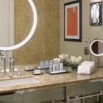 UofH Hilton Bathroom