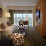 UofH Hilton Suite