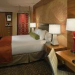 UofH Hilton Guestroom