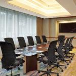 Westin San Diego Boardroom