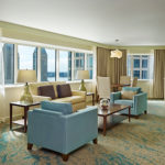 Westin San Diego Luxury Suite