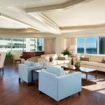 Westin San Diego Presidential Suite